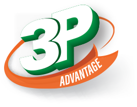3P Advantage